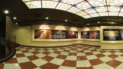 Fiziki Mekân Galeri - 8. Resim