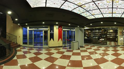 Fiziki Mekân Galeri - 9. Resim