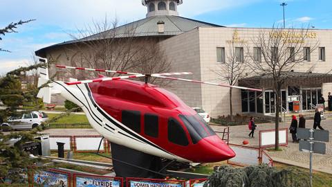 Helicopter Simulation Galeri - 2. Resim