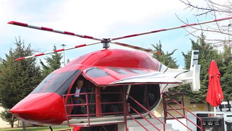 Helicopter Simulation Galeri - 3. Resim