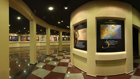 Physical Venue Galeri - 4. Resim