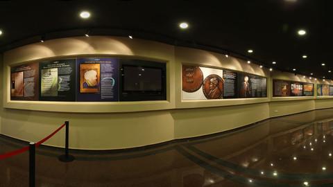 Physical Venue Galeri - 3. Resim