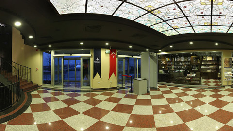 Physical Venue Galeri - 1. Resim