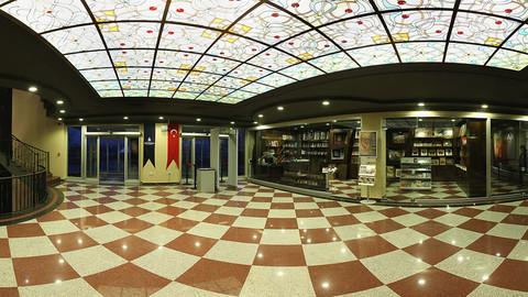 Physical Venue Galeri - 10. Resim