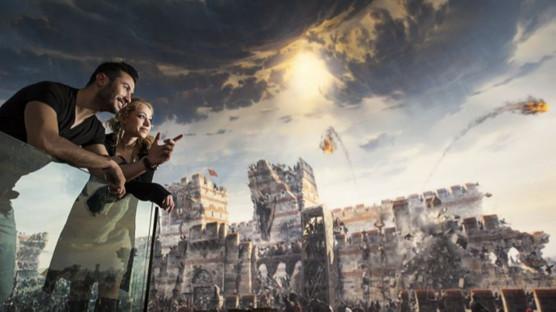 Kültür AŞ Müzeleri İstanbul Müzeleri Portalında Dünyaya Açılıyor