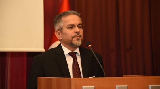 """""""İstanbul'un Fethi'nin 565. Yılında Fetih ve Fatih"""" Paneli Gerçekleştirildi"""