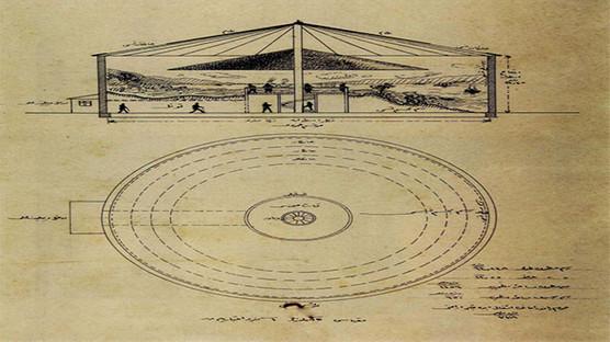 Osmanlının Panorama Müzesi Projesi